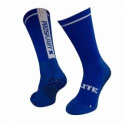 PROSKARY Elite csúszásgátló zokni   kék