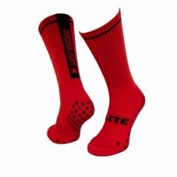 PROSKARY Elite csúszásgátló zokni   piros