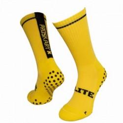 PROSKARY Elite csúszásgátló zokni   sárga