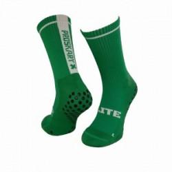 PROSKARY Elite csúszásgátló zokni   zöld