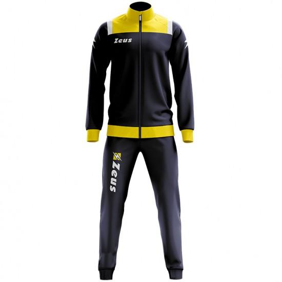 Zeus Tuta Relax Vesuvio férfi tréningruha       14400Ft       Az akciós ár 10db-tól      9990Ft/db