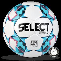 Select Brillant Super   TB    mérkőzéslabda  FIFA PRO      2021         4 db-tól akár 24990 FT