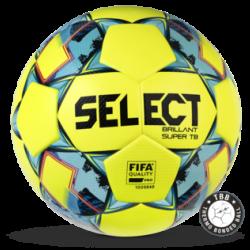 Select Brillant Super  TB  mérkőzéslabda  FIFA PRO.